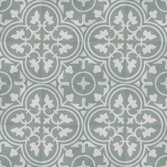 zementfliesen -> VN Azule 27 Olive - Designfliesen