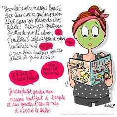 284 Meilleures Images Du Tableau Les Illustrations De Mathou