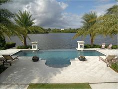 Residential Pools and Spas - Traditional / Geometric Gallery