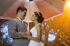 """Casamento Real - Pedro & Aline. Olá noivinhas!  Hoje vamos falar da linda história da Aline e do Pedro, um casal do Interior de São Paulo, que, com uma linda história de amor, completam 58 dias casados hoje <3    """"Iniciei o namoro com"""