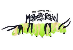 The 21st Meredith Music Festival