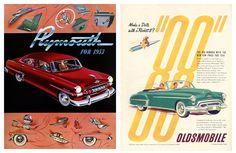 1950s Culture | 1950's Illustration: When Mass Media Met Pop Culture | Fuel Your ...