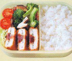 Bekal makan siang