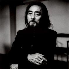 Yohji Yamamoto by Richard Dumas