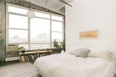 Sjekk ut dette utrolige stedet på Airbnb: wonderful 2 bed loft - Leiligheter til…