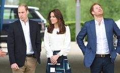 The royals launched Heads Together to end stigma around mental health