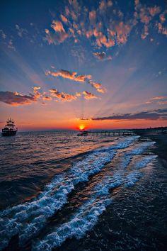 Akdeniz Akşamları  Alanya / ANTALYA