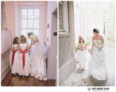 red apple tree photography: Mandy + Tradd Wedding, historic downtown Charleston SC