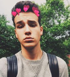Jacob Whitesides❤️❤️❤️