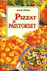 Pizzat ja paistokset