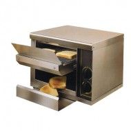 Roller Grill CT 540 Conveyor Toaster