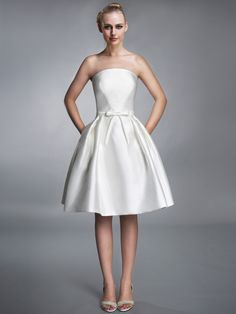 ... mariée - Robes de mariée : robe courte, robe mariage, robe mariee