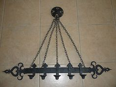 "Sexton Gothic candle holder $202.50 Steampunk! >> More ""Medieval"" than ""Steampunk"" by far."