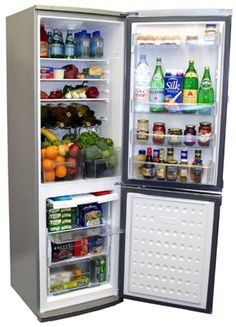 Summit Appliance energy star rated efficient stainless steel refrigerators with small foot print
