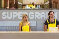Project Love: Supergraph 2014