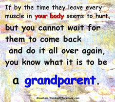 grandma loves you with every fiber of her being! Grandma Quotes, Daughter Quotes, Mother Quotes, Love My Kids, Family Love, Quotes About Grandchildren, Grandkids Quotes, Grandmothers Love, Muscles In Your Body