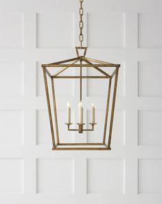 Circa Lighting Atlanta - darlana medium lantern