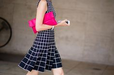Shop the Look: Street Style From New York Fashion Week New York Street Style, Nyfw Street Style, Street Fashion, New York Fashion, Hipster, Cool Style, My Style, Skinny, Vivienne Westwood