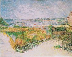File:Van Gogh - Gemüsegärten am Montmartre.jpeg