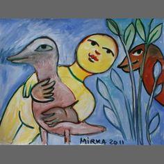 Mirka Mora - Works on Paper Australian Painters, Australian Art, Contemporary Art, Projects To Try, My Favorite Things, Gallery, Paper, Drawings, Artist