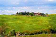 Tuscany, Part 2