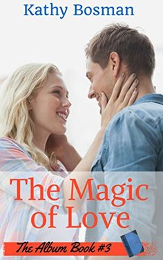 The Magic of Love: Carol's Story (The Album Book by [Bosman, Kathy] Album Book, Writers, Indie, Southern, Africa, Romance, Magic, Love, Couple Photos
