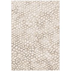 Dynamic Rugs Eclipse 64194-8565 Ivory Area Rug