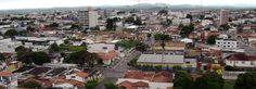 Guia comercial e turístico sobre a cidade de Feira de Santana no Estado da Bahia - BA.