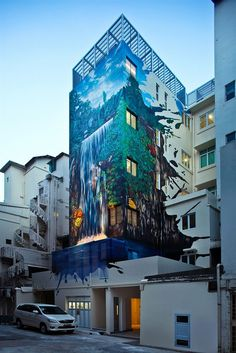 Hotel Clover The Arts in Singapore (Financial District Singapore) is minutes from Boat Quay and Asian Civilisations Museum. This hotel is close to Chinatown Heritage Center and Haji Lane. http://www.lowestroomrates.com/Singapore-Hotels/Hotel-Clover-The-Arts.html?m=p #HotelClover #Singapore