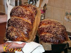 Gabriela's blog: COZONACI BABANI, NU GLUMĂ Baking Recipes, Dessert Recipes, Desserts, Romanian Food, Romanian Recipes, Our Daily Bread, Sweet Pastries, Loaf Cake, Pastry Cake