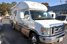 2008 Phoenix Cruiser B plus motor home:  Just arrived in wonderful shape with only 9k miles
