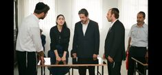 Openingsfilm bekend van World Cinema Amsterdam Festival: GETT - the divorce trial of Viviane Amsalem!    www.cinemien.nl