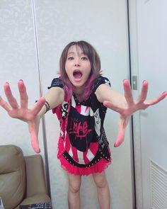 Lisa Japanese Singer, Pop Singers, Flower Girl Dresses, Summer Dresses, Photo And Video, Wedding Dresses, Instagram, Shelter, Angeles