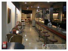 Traspaso bar funcionandop en zzona Abastos Valenia España, tel +34 676555381 www.myspainhouse.com