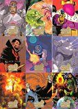 Get This Special Offer #8: MARVEL MASTERPIECES SERIES 3 2008 UPPER DECK COMPLETE BASE CARD SET OF 90