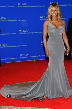 101st Annual White House Correspondents' Association Dinner - Inside Arrivals - Pictures - Zimbio