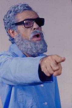 Um dos maiores humoristas do país, Chico Anysio completa 80 anos | Virgula