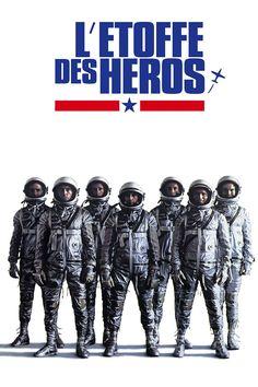 L'Étoffe des héros (1983) - Regarder Films Gratuit en Ligne - Regarder L'Étoffe des héros Gratuit en Ligne #LÉtoffeDesHéros - http://mwfo.pro/1419098