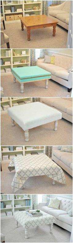 15 Creative #livingroom #Furniture Ideas