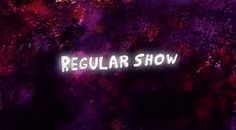 1556x861px regular show full hd by Hayes Brook