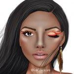 Fun Ariana Grande Focus Makeup Tutorial Maquiagem Toque