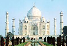 Intia kaikilla aisteilla. #Finnmatkat