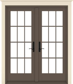 Masonite has been named the most used brand for interior doors by