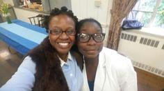 TECW Women's Day with niecey