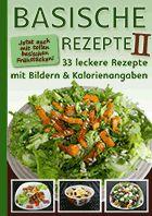 Basische Rezepte E-Book Teil 2