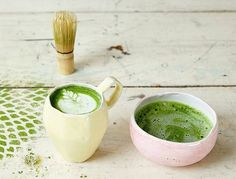 Where to find the best matcha lattes in Chicago