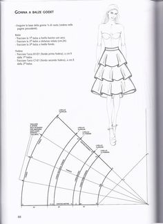Конструирование, технология одежды/кройка, шитье