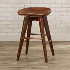 "Mercury Row Venus 24"" Swivel Bar Stool 