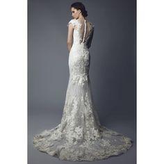 See the Tony Ward Bridal 2016 full collection on www.tonyward.net  #TonyWard #WeddingDress