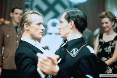 Rutger Hauer and Derek de Lint in Soldier of Orange Derek De Lint, Rutger Hauer, Drama, Movies Showing, My World, Blue Eyes, Editorial Fashion, Beautiful People, Musicals
